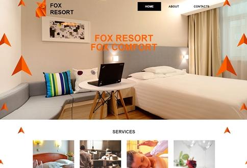 hotel Fox Resort