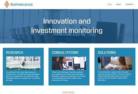 negocios Business group